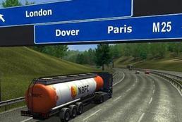 Jak założyć firmę w Euro Truck Simulator?