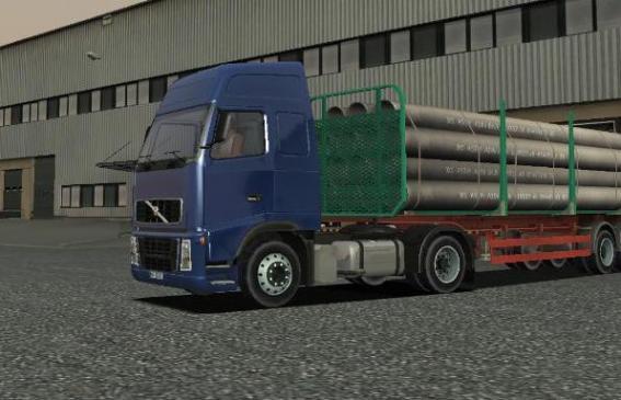 Jak włączyć radio w Euro Truck Simulator?