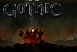 Jak wyłączyć logo w Gothic 2?