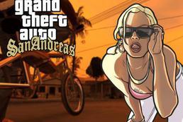 Ukryte (dodatkowe) misje w GTA SA