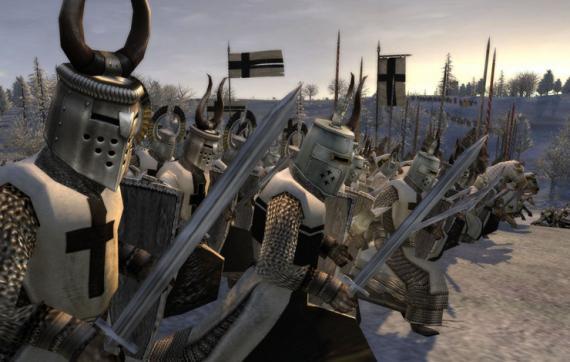 Jak naprawić główny błąd w Medieval Total War?