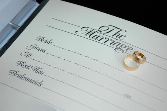 Wątpliwości przed ślubem - czy są normalne?