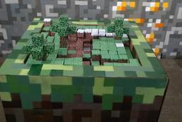 Jak zrobić kilof w Minecraft?