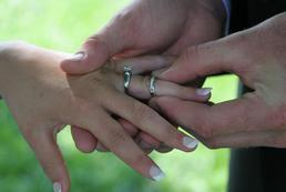 Co powiedzieć podczas zaręczyn?