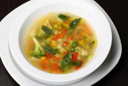 Zupa z kalarepy - przepis