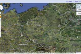 Jak dodać firmę do Google Maps?