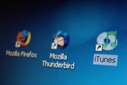 Mozilla Firefox, Mozilla Thunderbid - kopia zapasowa