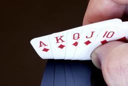 Jak grać w pokera? Zasady