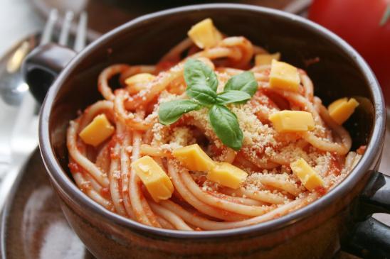 Szybki obiad – przepisy