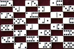 Jak grać w Domino? Zasady