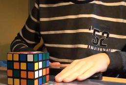 Jak ułożyć kostkę Rubika 4x4x4?