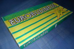 Jak grać w Eurobusiness? Zasady