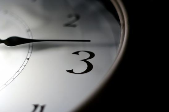 Szkolenia - organizacja czasu pracy