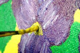 Malowanie aktów - jak to robic?