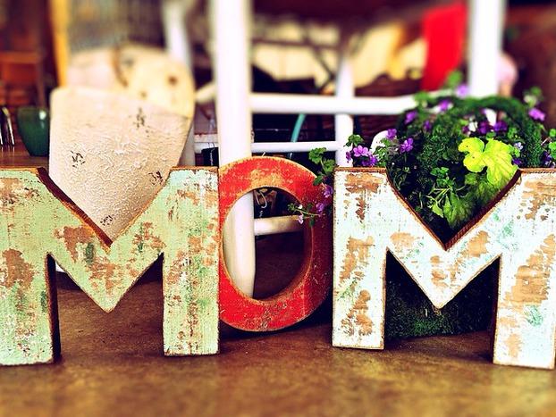 Dzień Matki - pomysły na prezenty