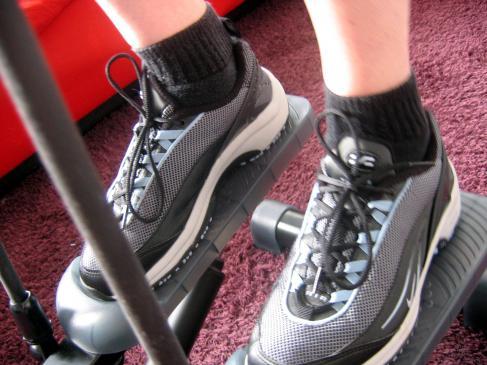 Przeciwskazania do ćwiczeń fitness