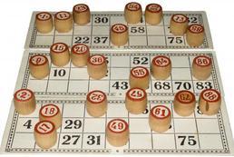Jak grać w Bingo? Zasady gry