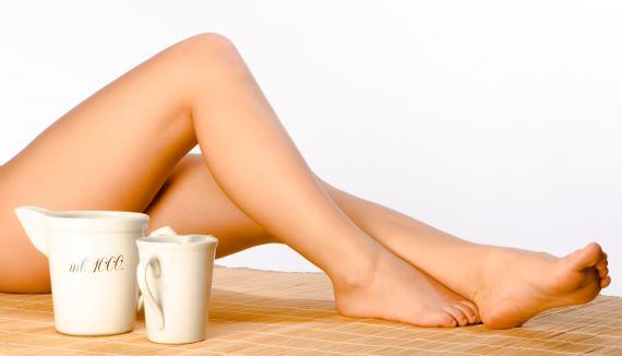 Jak zrobić masaż łydek krok po kroku