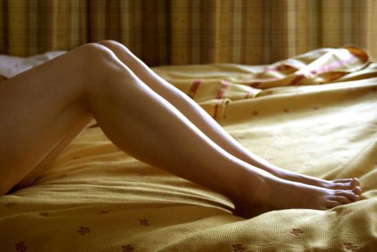 Masaż kolana - techniki, jak zrobić?