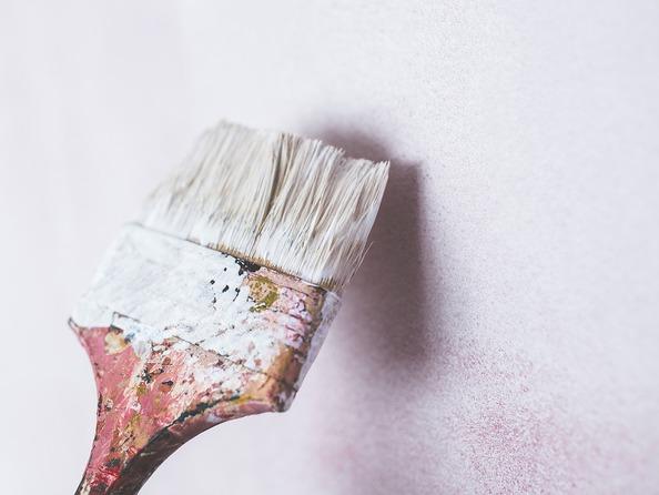 Jakie farby do malowania ścian?