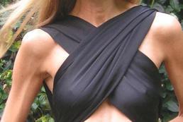 Samodzielne badanie piersi