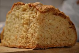Chleb bezglutenowy - przepis