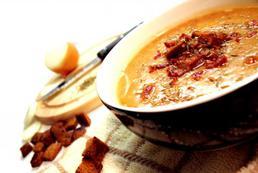 Zupa rybna z karpia - przepis