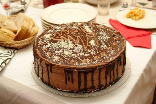 Ciasto piegusek z makiem - przepis