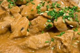 Kurczak curry z mlekiem kokosowym - przepis