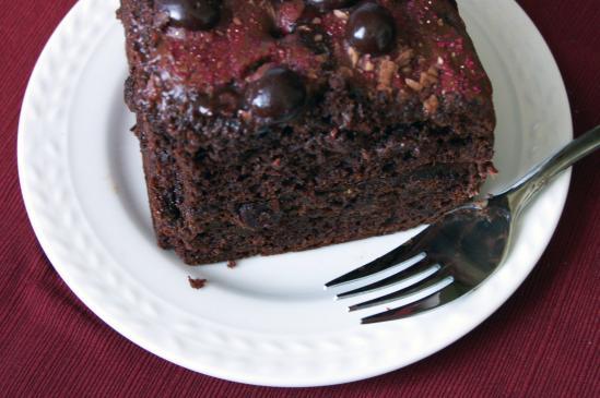 Ciasto z Colą - przepis