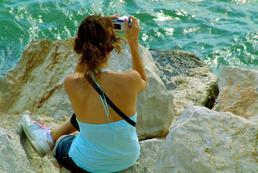 Jak zdrowo spędzić wakacje?
