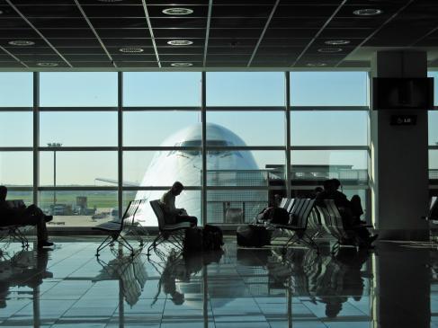 Jak wygląda odprawa na lotnisku?