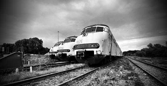 Jak tanio podróżować pociągiem?