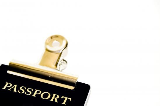 Zgubiony paszport - co robić?