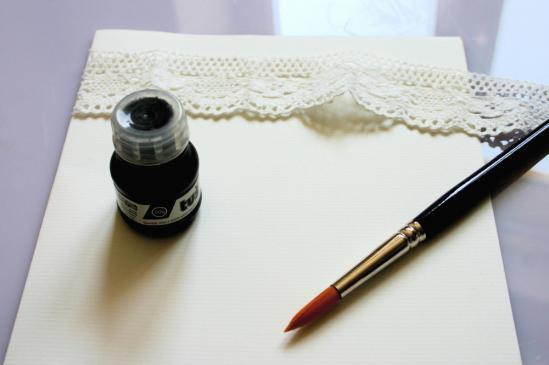 Jak zrobić kartkę ślubną?
