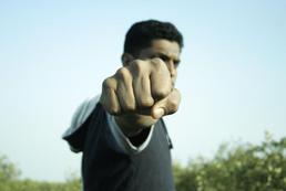 Agresja - jak sobie z nią radzić?