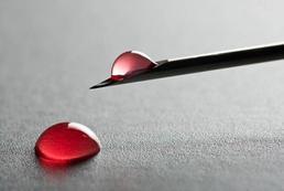Jak pokonać strach przed krwią?