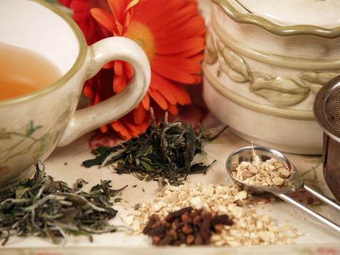 Herbata - właściwości, zalety