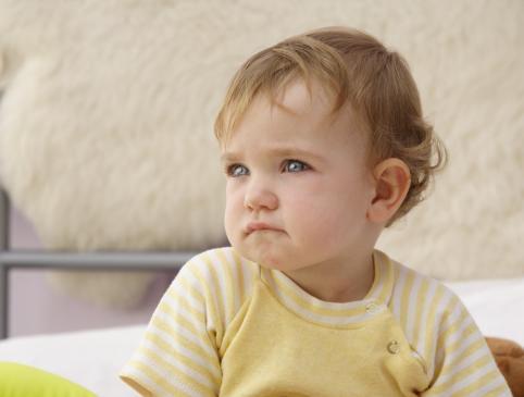 Nietolerancja na gluten u dzieci - objawy
