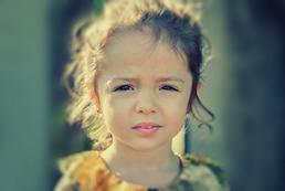 Zapalenie spojówek u dziecka - objawy