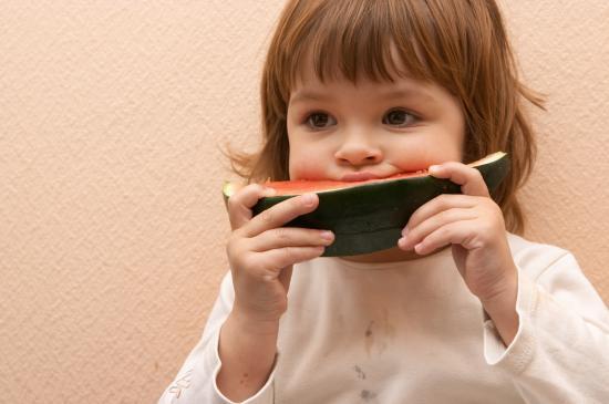Dziecko nie chce jeść - co zrobić?
