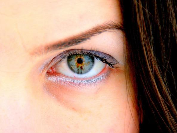 Jęczmień na oku - przyczyny
