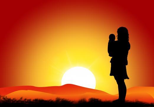 Kompleks matki - co to jest, na czym polega?