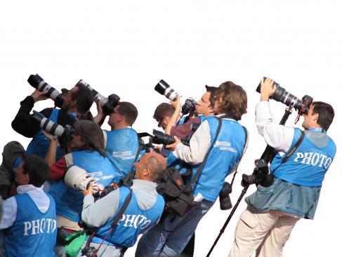 Prawo a fotografowanie ludzi - wykorzystanie wizerunku bez zgody osoby