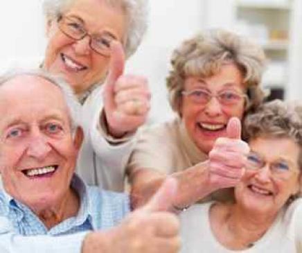 Jak radzić sobie ze starzeniem?
