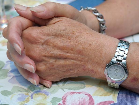 Choroby paznokci u rąk - objawy