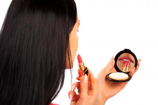 Makijaż fotograficzny - krok po kroku, opis