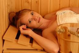 Wpływ sauny na organizm