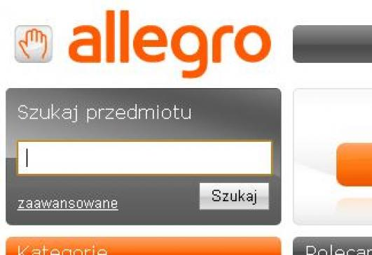 Jak reklamować towar kupiony na Allegro?