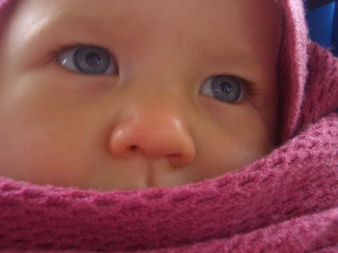 Chusty do noszenia niemowląt, dzieci - rodzaje